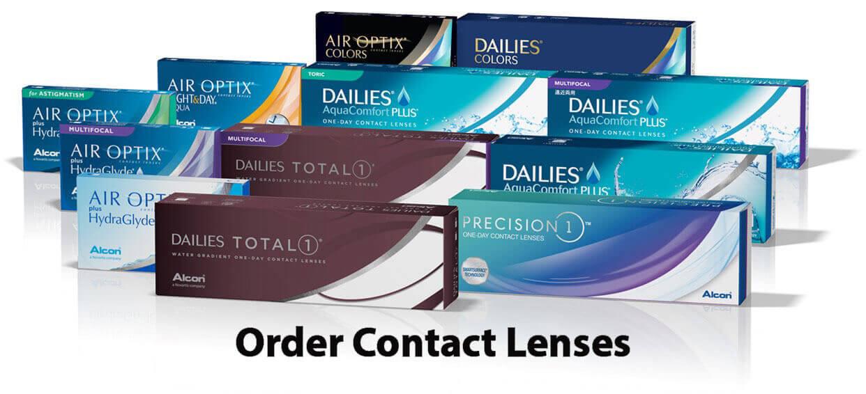 Alcon Family of Lenses v2