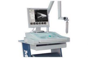 Anterior segment imaging