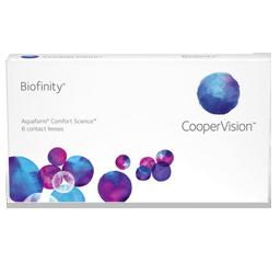 Biofinity Generic 256×250