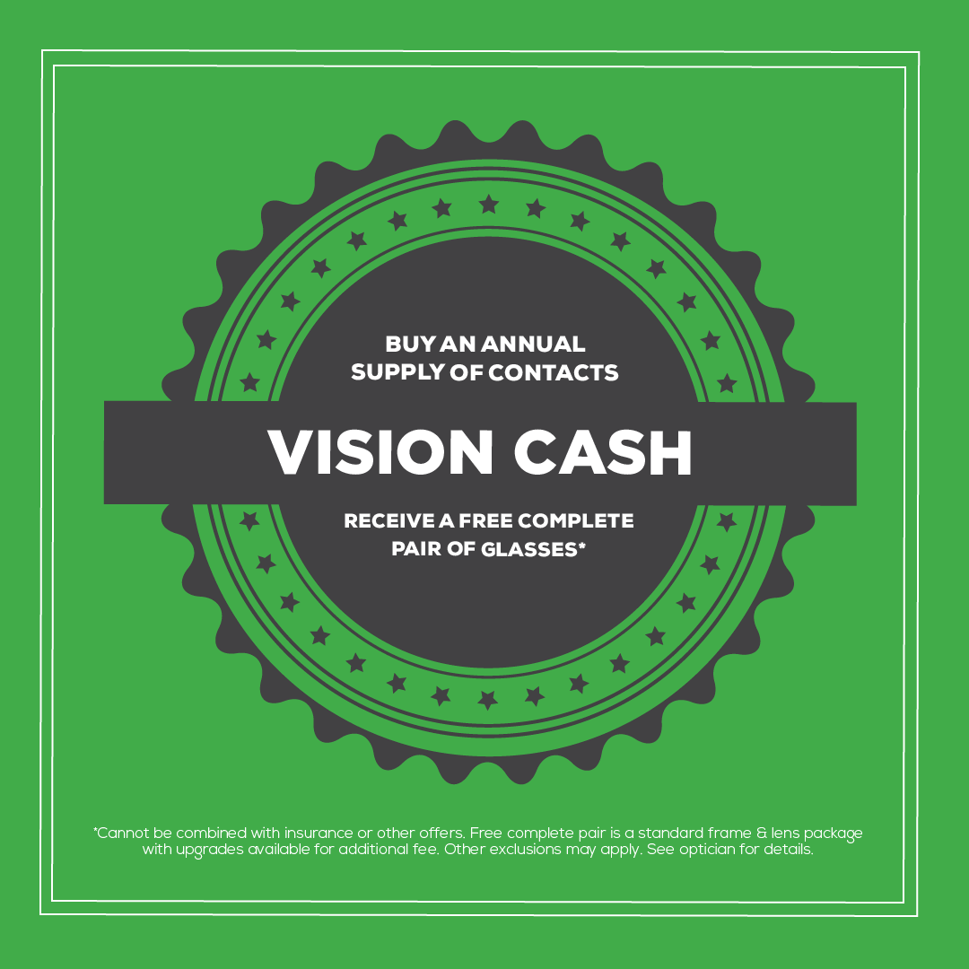 FirstEyecare VisionCash Social