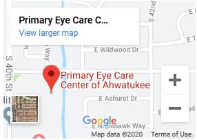map ahwatukee