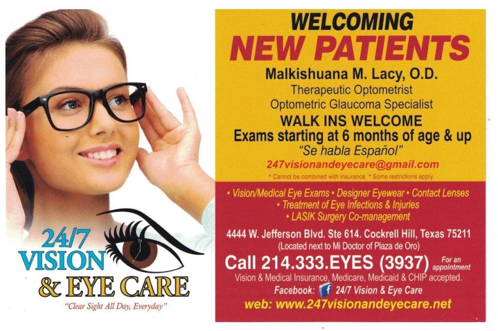 New Patient Promo