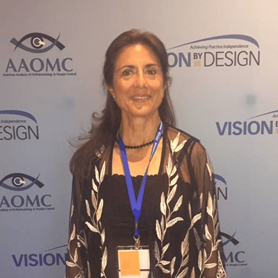 dr cauchi dallas american academy of orthokeratology and myopia control