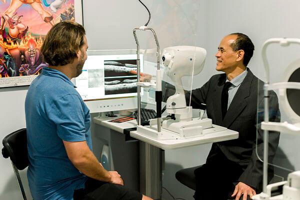 Eye Disease Management 600×400