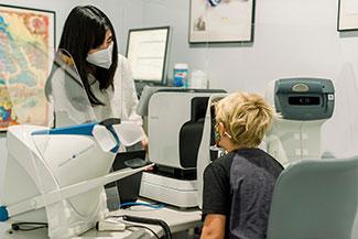 Pediatric Eye Care Thumbnail