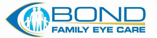 Bond Family Eye Care Logo