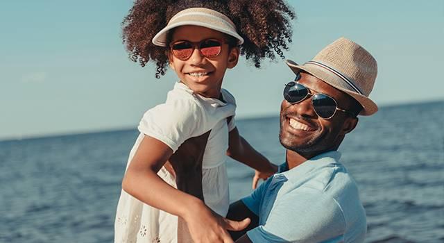Dad Child Sunglasses