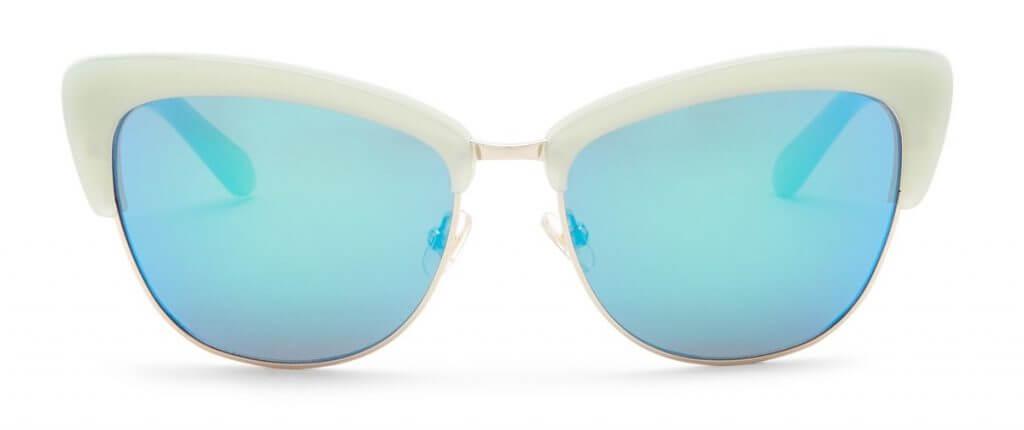 kate spade blue sunglasses