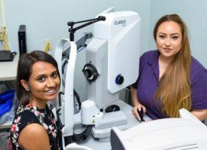Eye Exams in Westchase