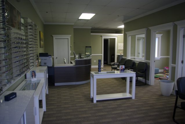 Plymouth eye care center