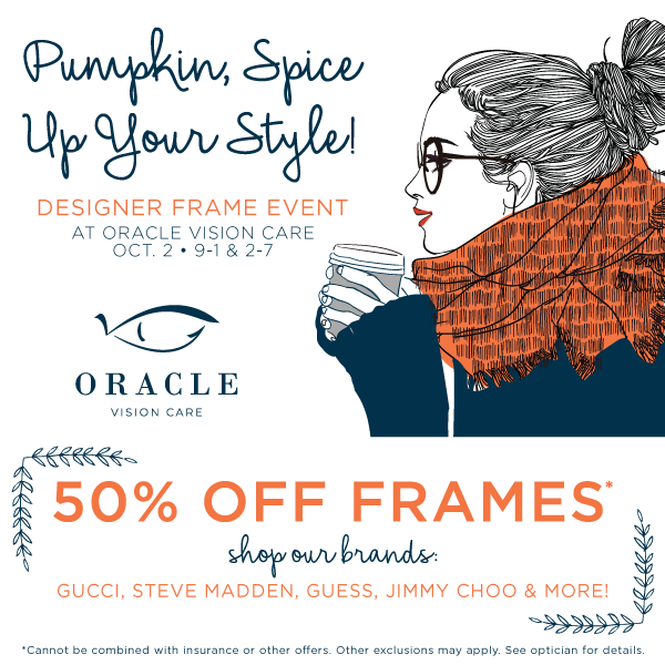 Oracle FallTrunkShow2019 Email