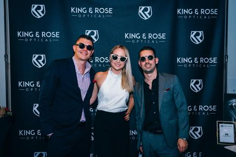 Rigards King and Rose staff AFW2017 large