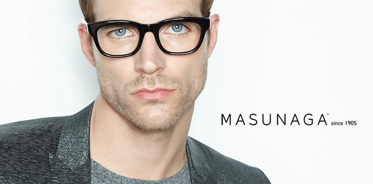 Masunaga Sunglasses & Eyeglasses Optical Store in North Austin