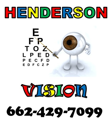 Henderson Vision Center