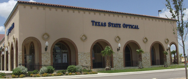 TSO Laredo Front Building View1