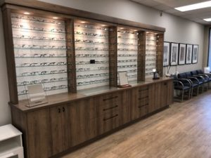 Frames at Northwestern Eye Associates