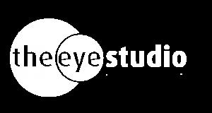 the eye studio logo WHITE FINAL