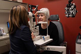 contact lense eye exam thumbnail