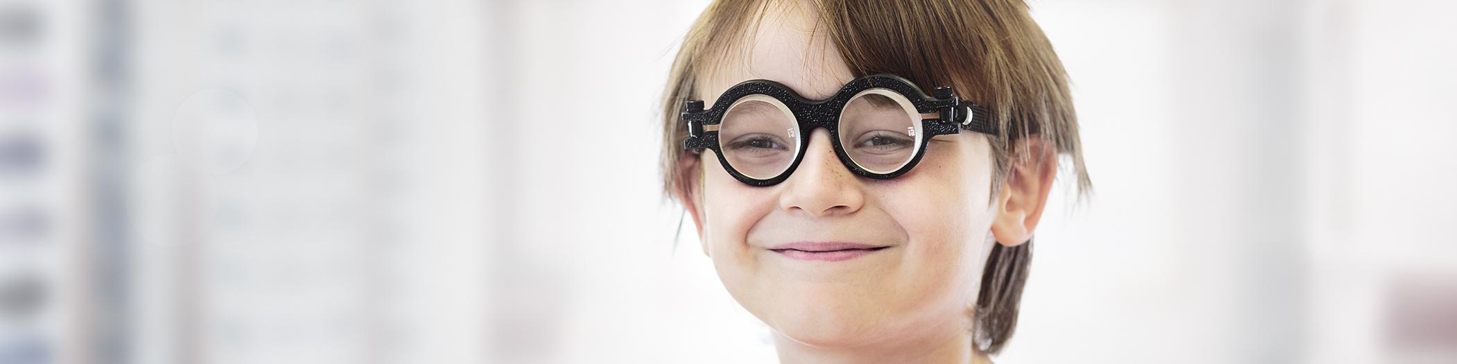 scroller prismGlasses