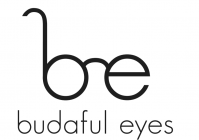 Budaful Eyes Logo