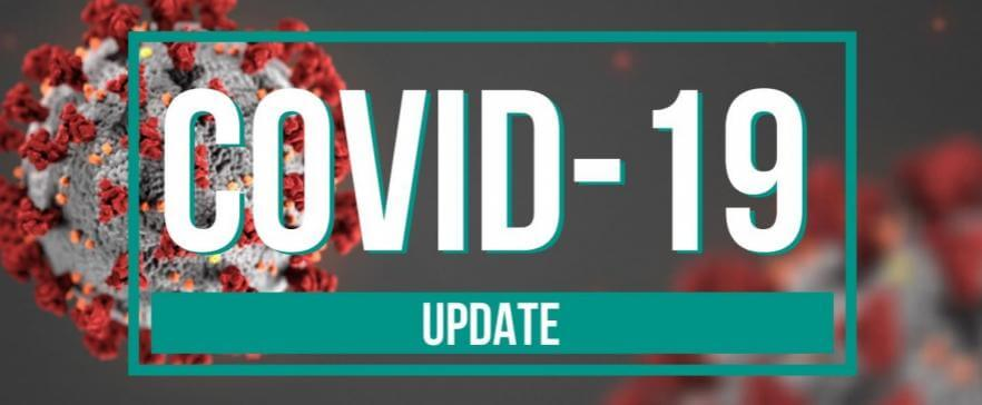 covid 19 update webheader