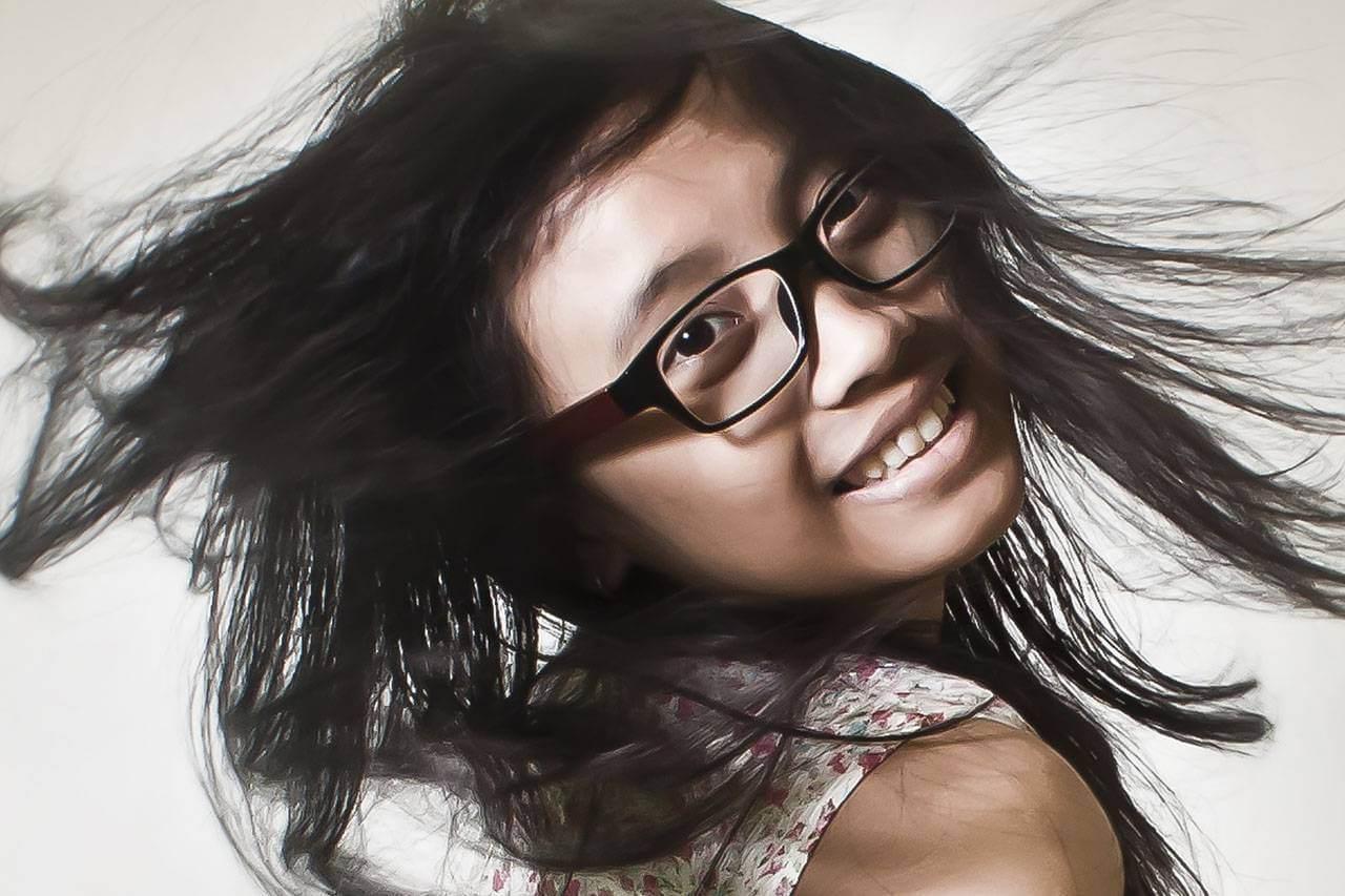 glasses asian teen filter 1280×853