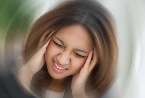 dizziness balance disorders