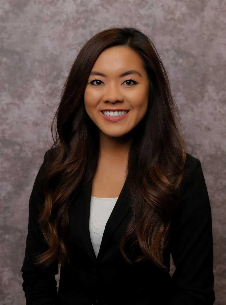 Dr. Jacqueline Duong, O.D.