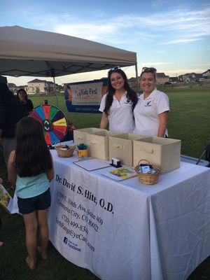commerce city outreach 2
