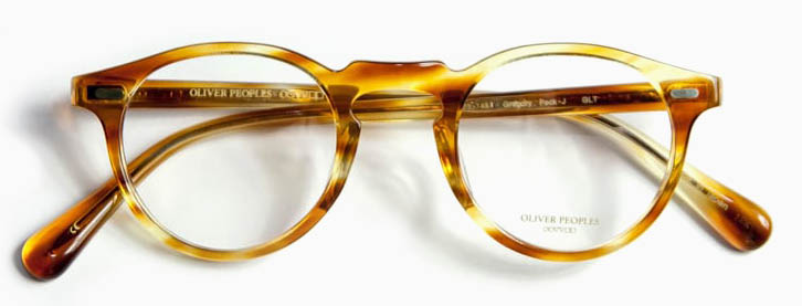 glasses OliverPeoples