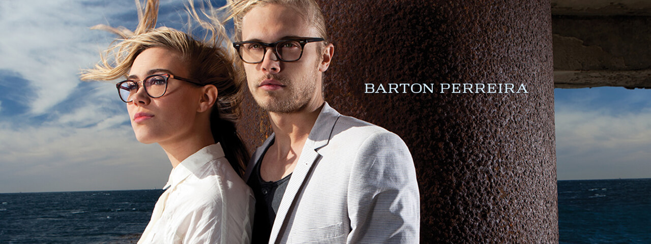 Barton Perriera sunglasses - eyeglasses optical store near you