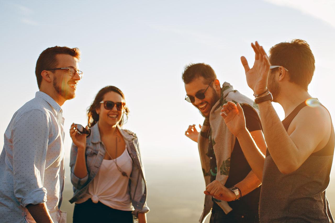 Happy Friends Sunglasses 1280x853