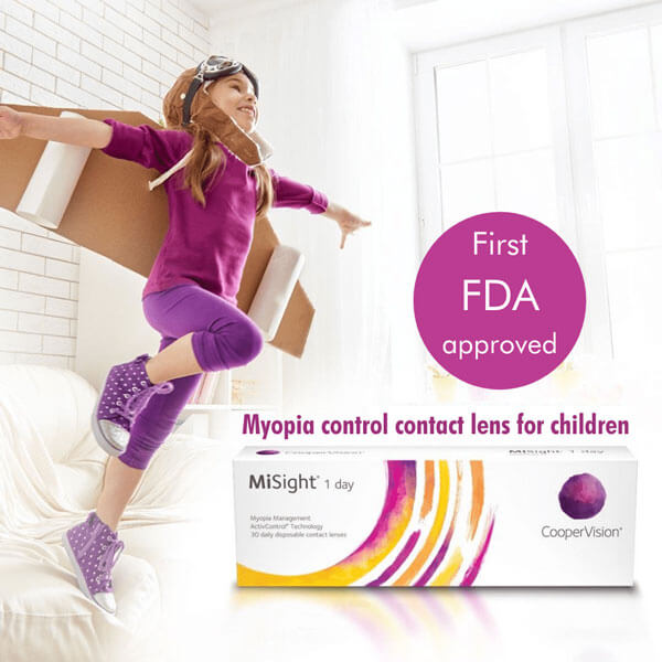 First FDA approved min