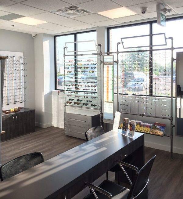 Office Reno Sunshine Pic