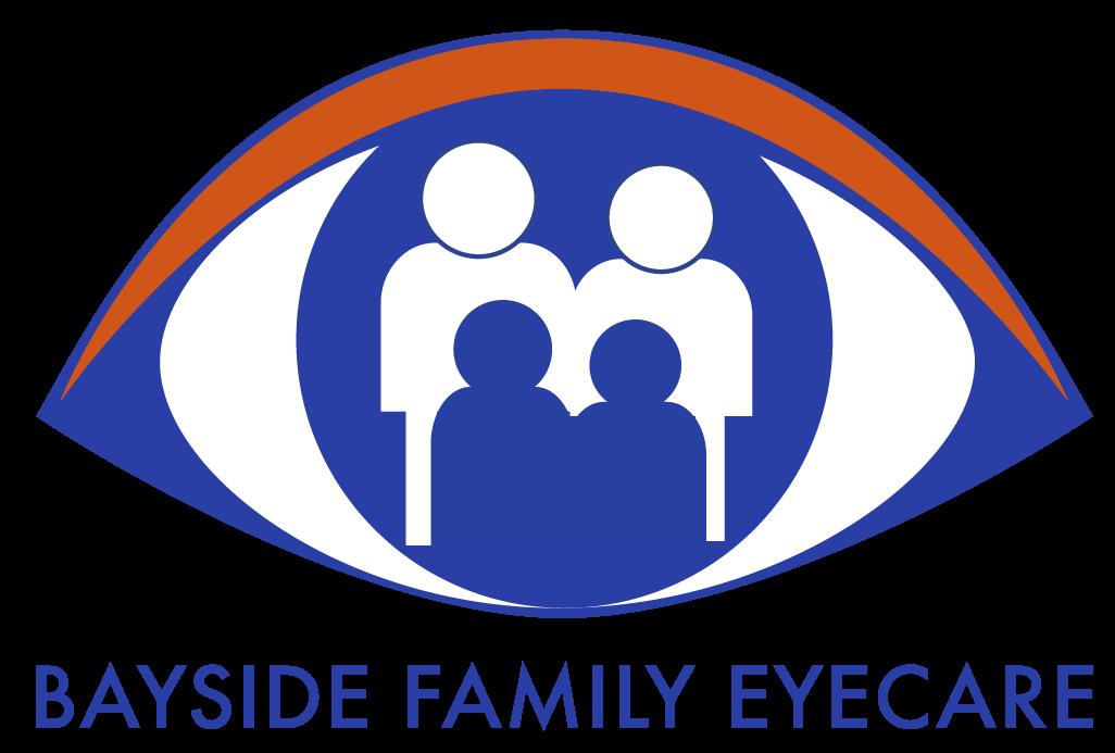 Bayside Family Eyecare Logo