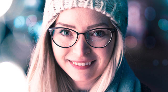 Optical Store - Prescription Eyeglasses - Eye Exams at Nostlgc Eyewear