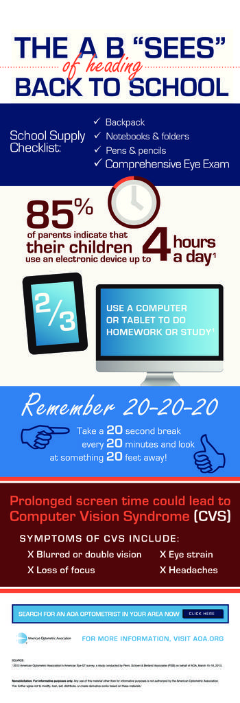 back to school infographic page 0