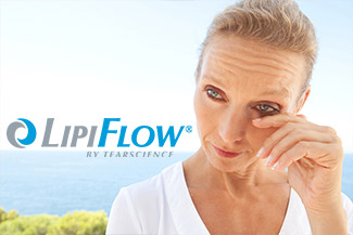 LipiFlow Treatment For Dry Eyes Thumbnail