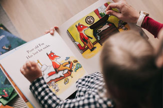 Vision Therapy Can Improve Reading Skills In Children Thumbnail