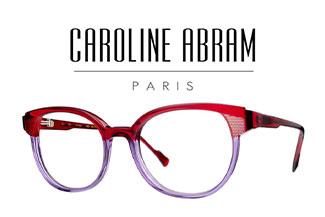 Caroline Abram Thumbnail