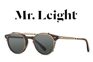 Mr. Leight Thumbnail