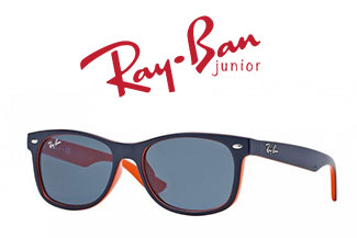 Ray Ban Junior Thumbnail