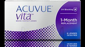 acuvue vita product