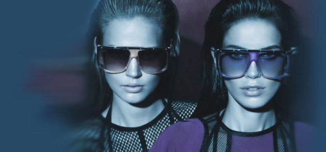 Women Wearing Gucci Eyewear