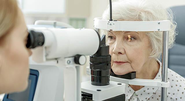 neuro optometry Auburn, CA