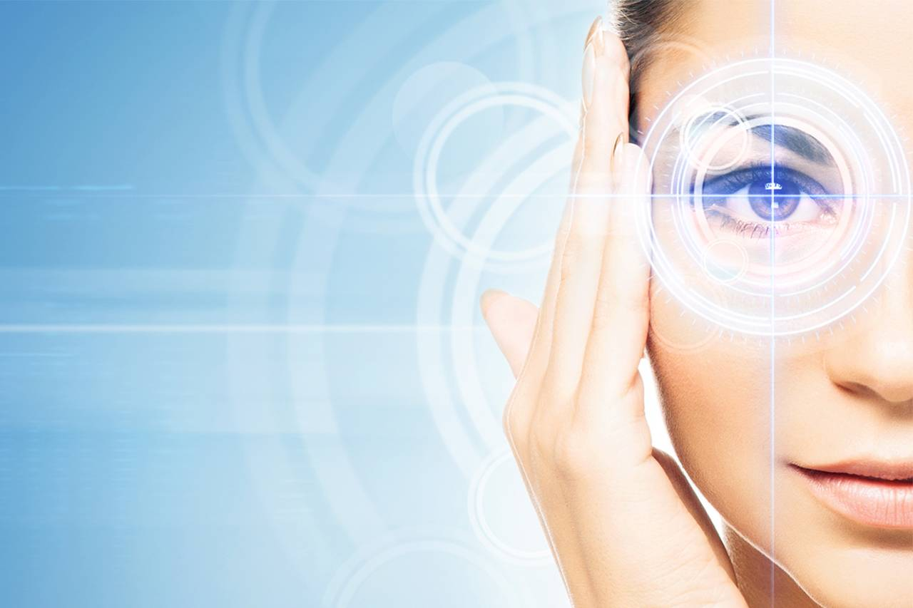 eye technology female 1280×853