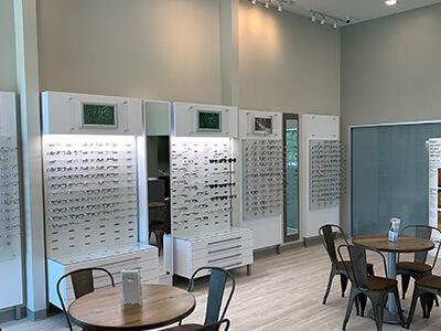 eye doctor buda tx