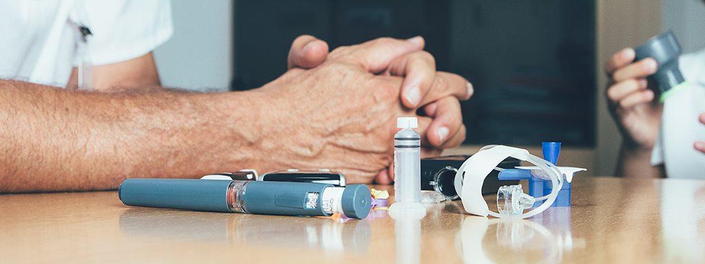 diabetic eyesisease