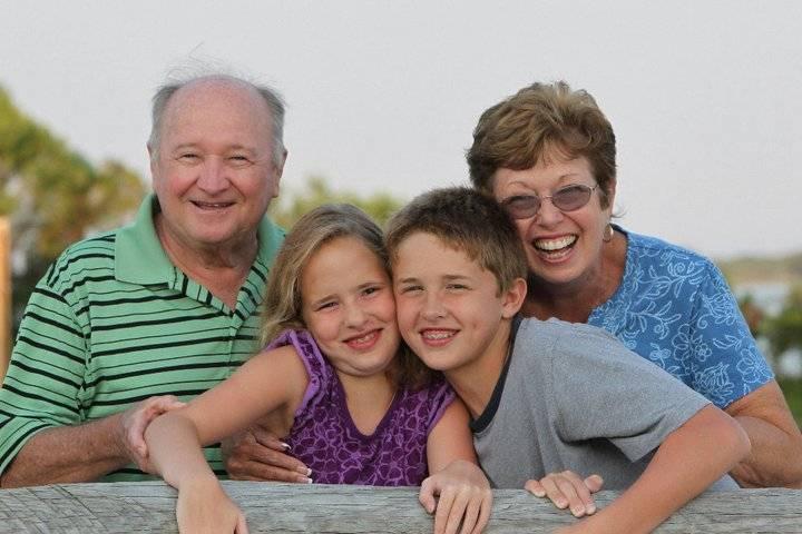 Jen-Family