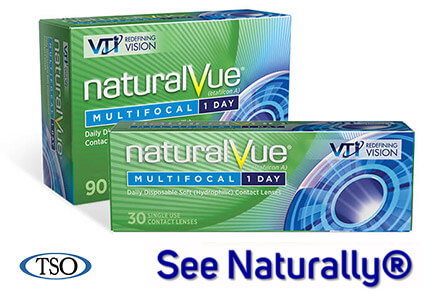 naturalvue multifocal contact lens san antonio